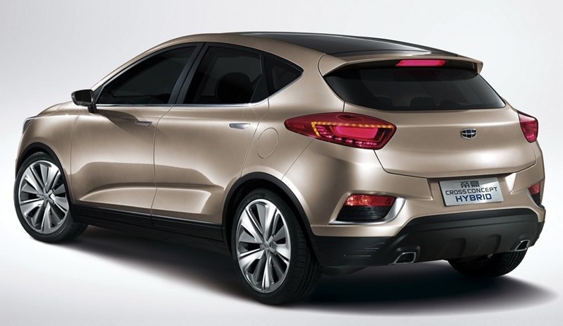 Click image for larger version  Name:Geely Cross Concept Hybrid-2014 rear.jpg Views:238 Size:89.1 KB ID:6778