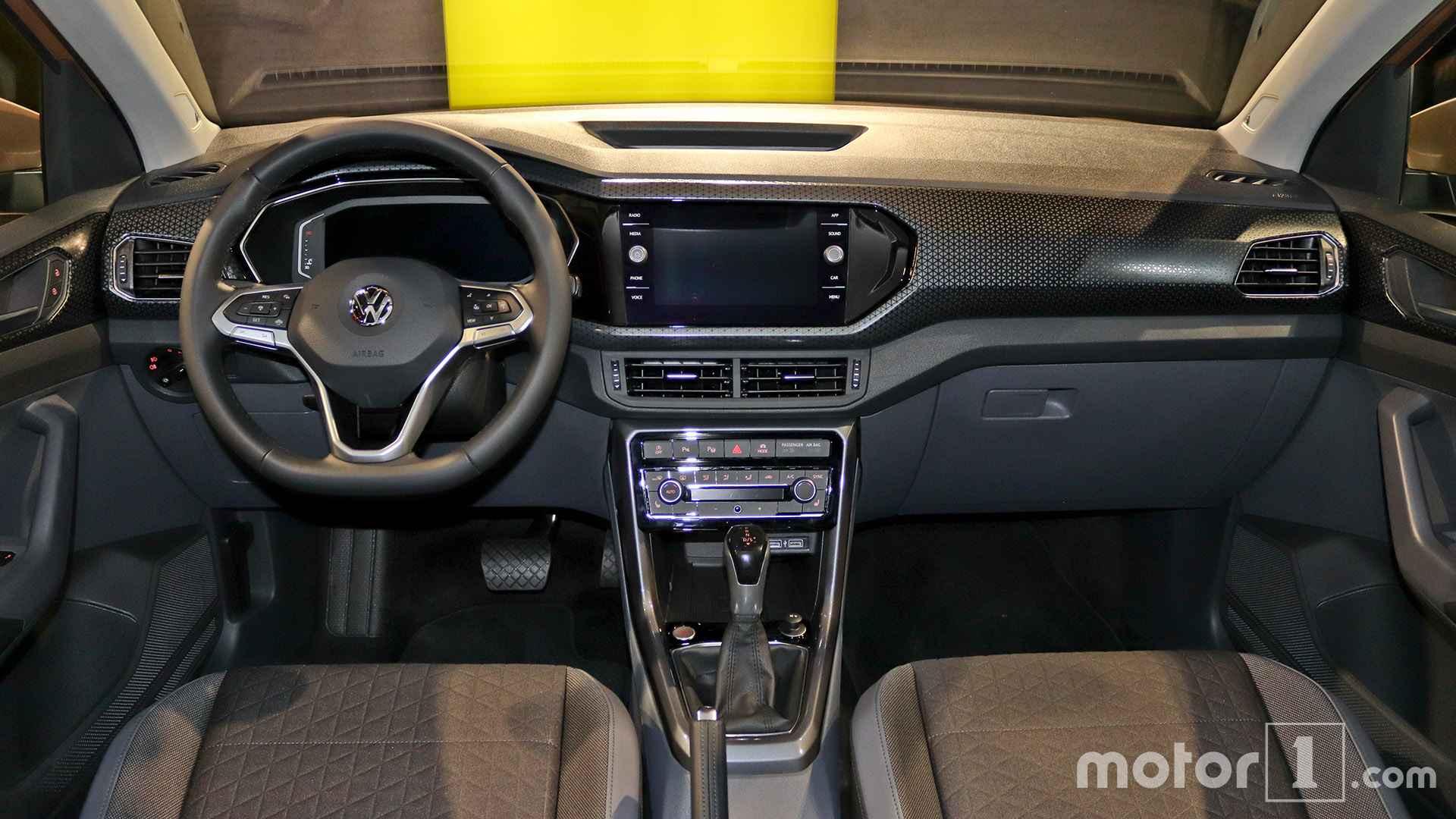 T-cross forum  Volkswagen T  2019-09-02