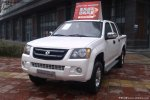 Dongfeng Auto light commercial vehicles (DFAC) - Newest pick-up E-kingo 1.jpg