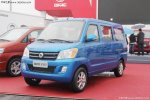Dongfeng Auto light commercial vehicles (DFAC) - New Dongfeng CV03 1.jpg