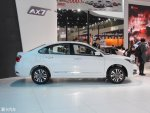 Dongfeng Fengshen A60 - Facelift at Wuhan Auto Show 3.jpg