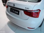 Dongfeng Fengshen A60 - Facelift at Wuhan Auto Show 4.jpg