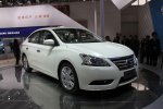 2012 Dongfeng Nissan Sylphy - Live @ Auto China Beijing 24042012 6.jpg