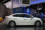 2012 Dongfeng Nissan Sylphy - Live @ Auto China Beijing 24042012 7.jpg