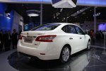 2012 Dongfeng Nissan Sylphy - Live @ Auto China Beijing 24042012 8.jpg