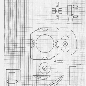 Gearturbine Technical Draw Rotor Parts / Atypical New/Similar of the Aeolipile Heron device, Alexandria 10-70 AD - Retrodynamic = DextroRPM VS LevoInF